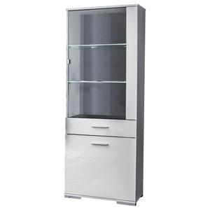 Ice Display Cabinet, Single