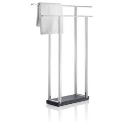 Contemporary Towel Racks & Stands by blomus