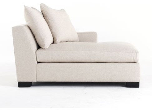 Design Within Reach   Muse Chaise, Right | Design Within Reach   Products