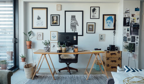 At Home With ... Julia Atkinson From Studio Home