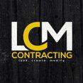 LCM Contracting's profile photo