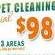 Jenbri Carpet Cleaning LLC