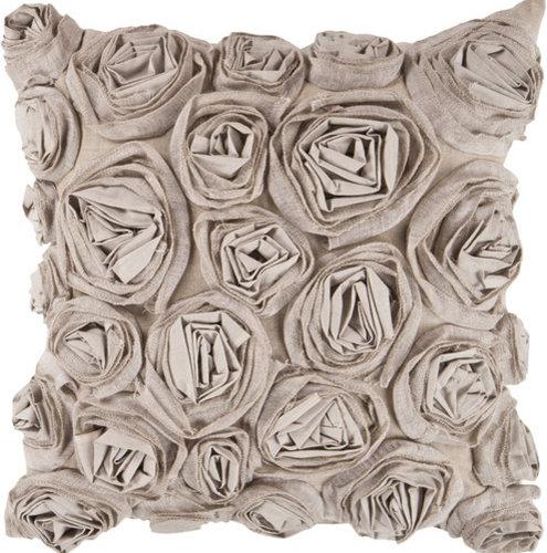 Rustic Romance- (AR-003) - Decorative Pillows