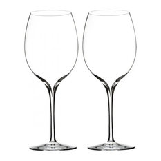 Waterford - Elegance Pinot Grigio Wine Glass By Waterford, Set of 2 - Wine Glasses