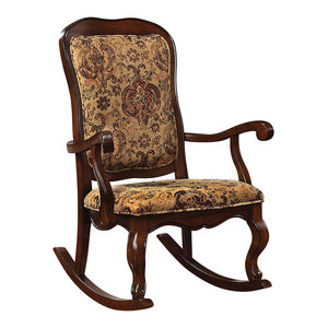 Rocking Chair Traditional Rocking Chairs By Key