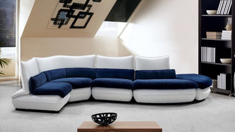 Modern Sectional Sofa Gloria - Starting At $2,199.00