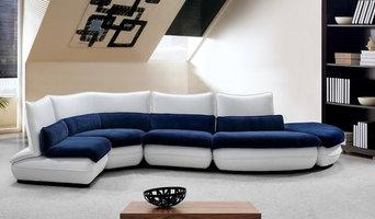 Modern Sectional Sofa Gloria - Starting At $2,199.00