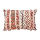 Nisha Rectangular Cushion - Cover Only