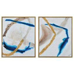Contemporary Paintings by 1STOPlighting