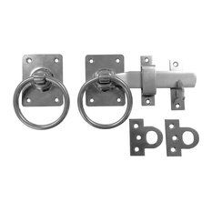 316 Stainless Steel Craftsman Latch