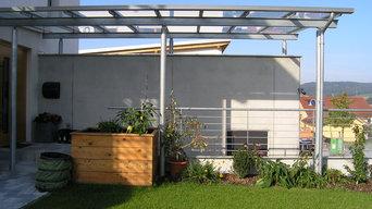 Neubau eines Einfamilienhauses in Simbach am Inn