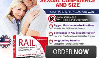 Rail Male Enhancement