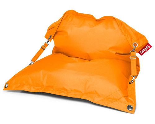 Fatboy Buggle-up Outdoor Orange - Sækkestole