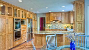 Kitchen Remodel - Mountain View