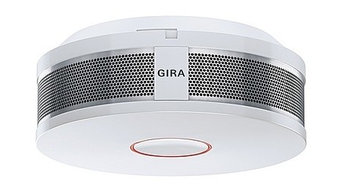 Gira Smoke Alarm