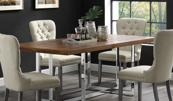 Up to 55% Off Dining Chair Sets