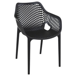 Outdoor Dining Chairs by Homesquare