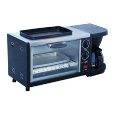 50 Most Popular Toaster Ovens For 2018