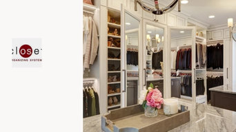 Company Highlight Video by Closet Organizing Systems