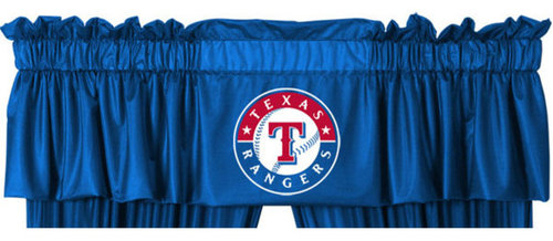 MLB Texas Rangers Bedding And Room Decorations