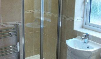 Mr C Bathroom & Ensuite
