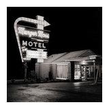 Shannon Richardson: Munger Moss Motel