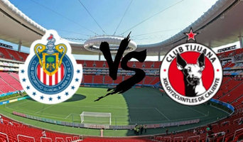 [LIVE] Chivas vs Tijuana En Vivo Online Ver En Directo Gratis Liga MX 2018