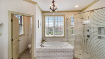 Patenaude Master Bath