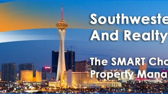 Property Management Las Vegas - Southwestern Management And Realty Team