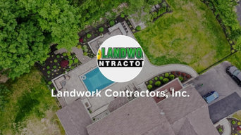 Company Highlight Video by Landwork Contractors, Inc.