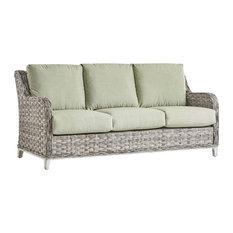 Turtle Beach Sofa With Cushion