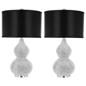 Safavieh Tinsley Table Lamps, Set of 2