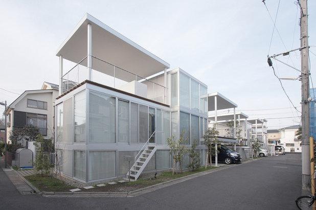 Modern  Shakujii Apartment