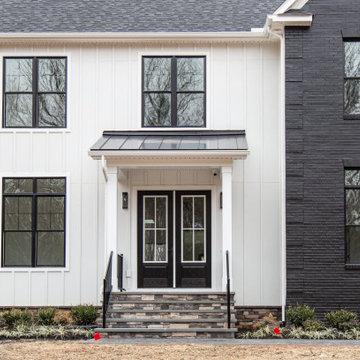New Home Construction in Manakin-Sabot, VA
