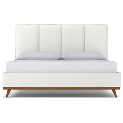 Midcentury Platform Beds by Apt2B