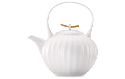 Guest Picks: 20 Teapots With Unusual Flavor