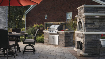 Belgard Pavers & Hardscapes