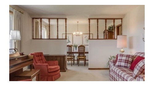 70 S Room Divider Between Living Room And Dining Room