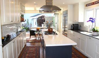 Complete Custom Kitchen Remodeling & Outdoor Deck Trellis