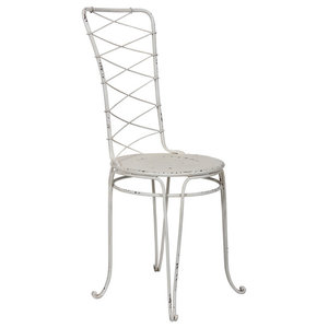 The Clémence French Garden Chair, Set of 2