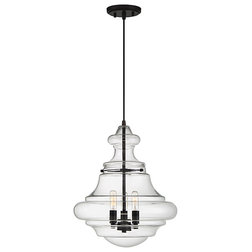 Industrial Pendant Lighting by Savoy House