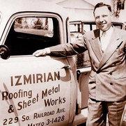 Izmirian Roofing Sheet Metal San Mateo Ca Us 94401 Houzz