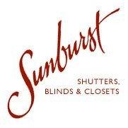 Sunburst Shutters, Blinds & Closets's photo