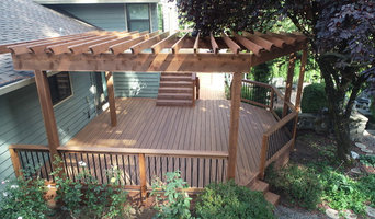 Deck and Fence Building and Design