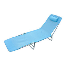 Most Popular Contemporary Outdoor Chaise Lounges For 2018