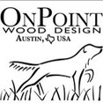 On Point Wood Design's profile photo