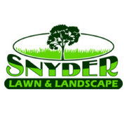 Snyder Lawn & Landscaping's photo
