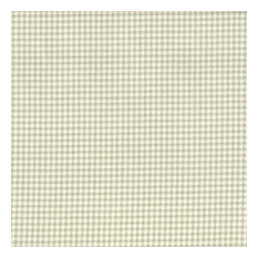 "French Country Seafoam Green Gingham Check Shower Curtain, 84"", Lined"