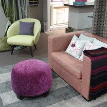 """Furniture Collection """"Get together"""" von Zimmer + Rohde"""