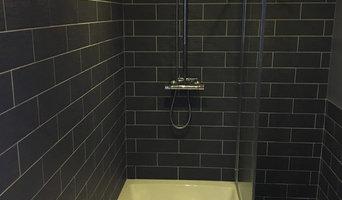 Ilfracombe Bathroom